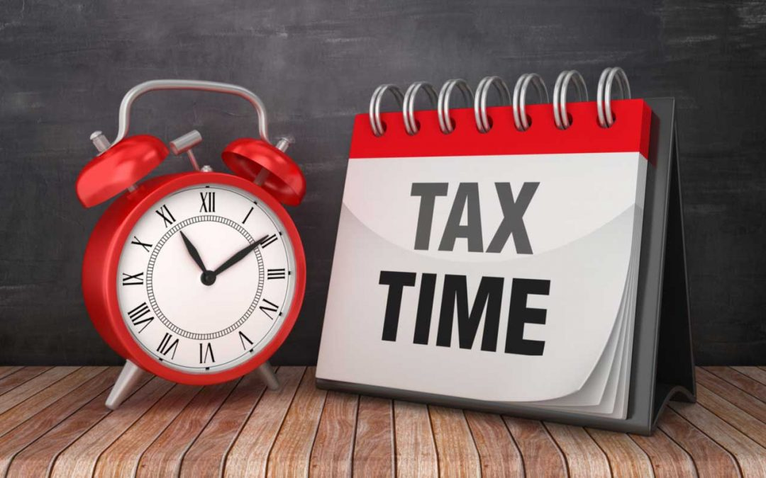 How To Get Your Best Tax Return Ever This Year