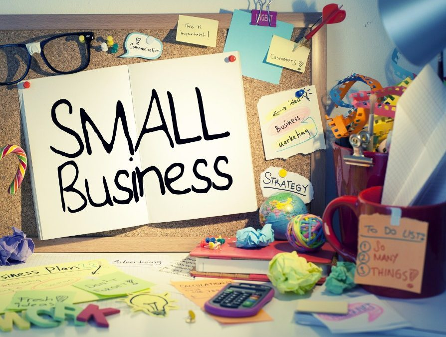 8 things often overlooked when launching a small business