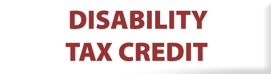 What the disability tax credit means for eligible Canadians and their families