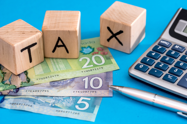 Dealing with the effects of a challenging tax year