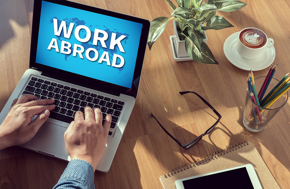 The tax implications of employees working remotely abroad